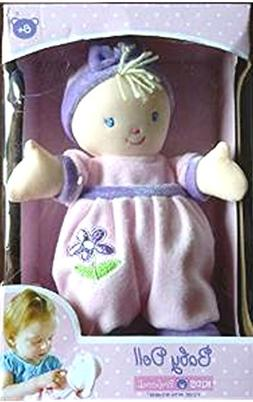 Kids Preferrable Baby Doll - Erica