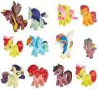 12 PCS My Little Pony Cake Toppers PVC Kids Girls Toys Gift
