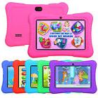 """2019 New version 7"""" Google Android Tablet 16GB Bundle Case f"""