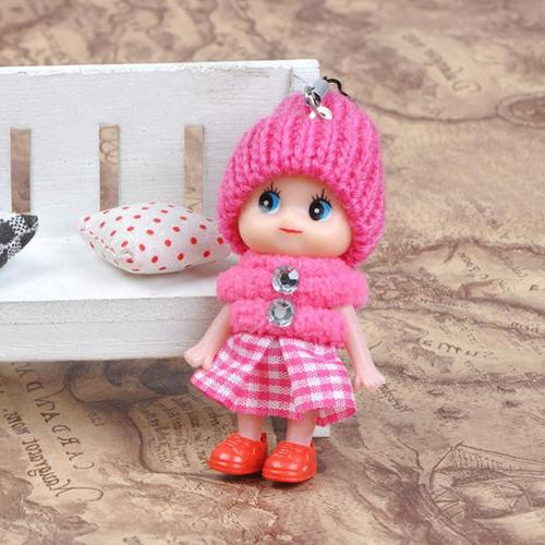 5 Pcs Soft Toy For Girls Cute