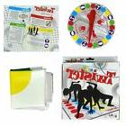 Funny Kids Body Twister Moves Mat Board Game Group Outdoor S