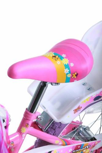 Titan Flower Princess BMX