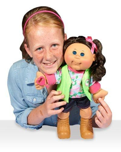 Cabbage Patch 14 Inch