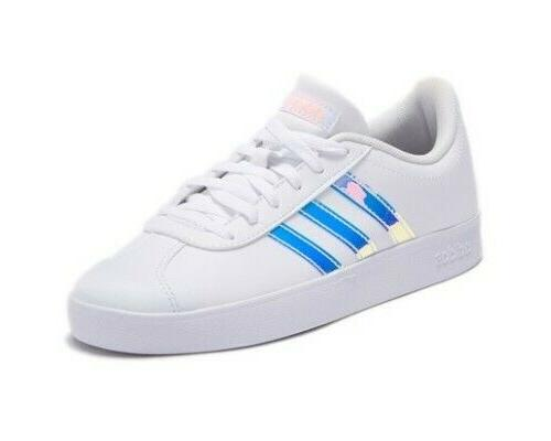 baseline white kids sneakers athletic shoes girls