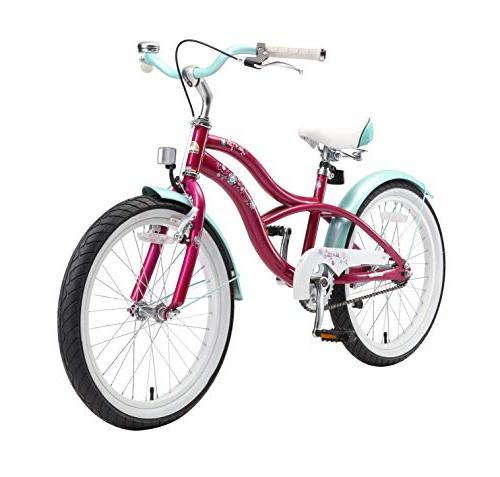 Sport Bike with for Old Children Inch Cruiser Edition for Girls  