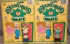 Cabbage Patch Kids Full Figure Self Inking Stamp Boy Girl Se