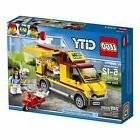 LEGO City Great Vehicles Pizza Van 60150 Construction Toy BR