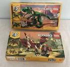 Lego Creator 3in1: 31058 Mighty Dinosaurs & 31073 Mythical C