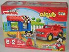 duplo 10829 mickey s workshop nib disney