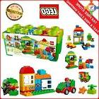 LEGO DUPLO All-in-One-Box-of-Fun Creative Play Educational T