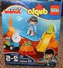 New! Duplo by LEGO Disney Jr Miles Space Adventures - Age 2-