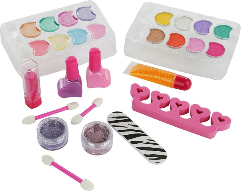Pinkleaf Eyes Beauty for Girls, Toddlers