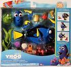 Finding Dory Changing Looks Dory in Disguise Figure