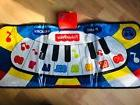 Fisher Price Piano Mat kids toys unisex infant boy girl musi