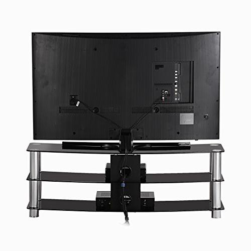 Fitueyes 3-tier for 32-58 Screen