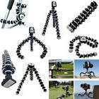 Flexible Tripod Octopus Stand 360° Rotate Gorillapod For Ca