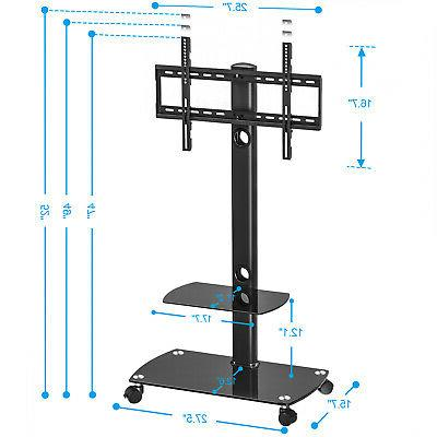 Floor 55 Stand Adjustable