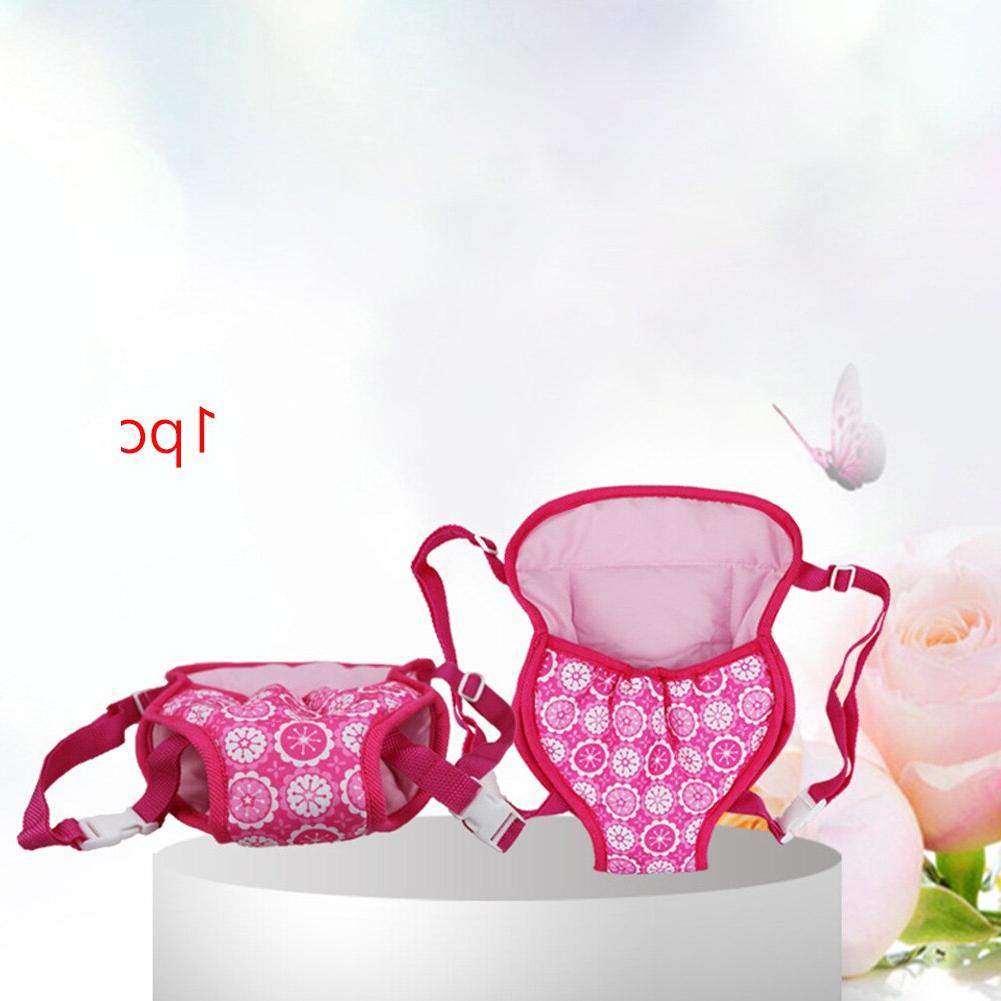 <font><b>Girl</b></font> Early <font><b>Kids</b></font> Toy Education Childhood Backpack Accessories Carrier