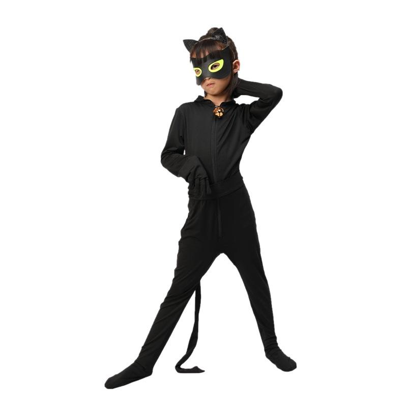<font><b>Girls</b></font> Costume bug Clothing <font><b>Kids</b></font> Halloween Little Beetle Suit bug Jumpsuit
