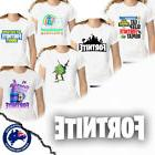 Fortnite T-Shirts for boys and girls | Kids Fortnite Tshirt