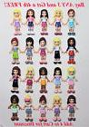 LEGO Friends U PICK - Minifigures Mini Dolls Girls ALL NEW G