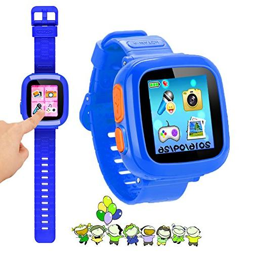 game smart watch