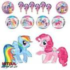 MY LITTLE PONY Girls Birthday Party Supplies Childrens Decor