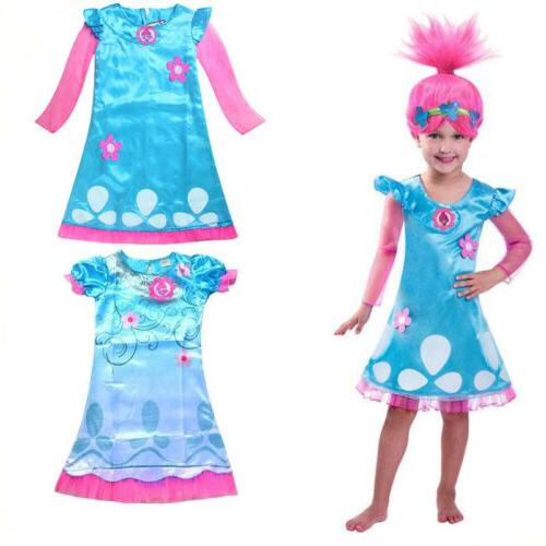 For Poppy Costumes Party Prop