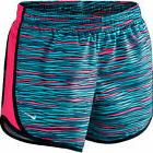 Nike Girls Kids XL 18 20 Tempo Running Shorts Youth Omega Bl