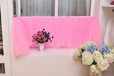 HBB Kids Tulle for Princess Party,