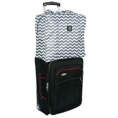 J.L. Travel Bag for Backless Seats, 16x10x17.5