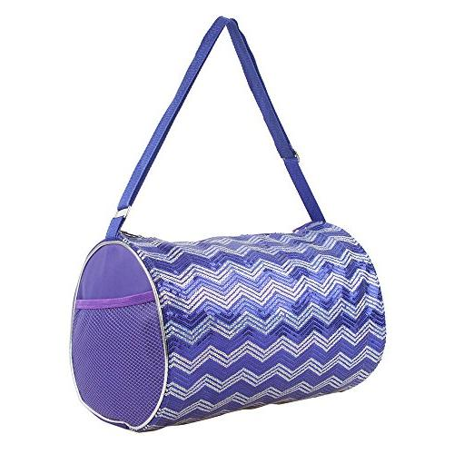 kid girls dance chevron wave