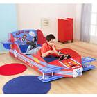 Kids Airplane Toddler Bed Children Bedroom Furniture Boys an