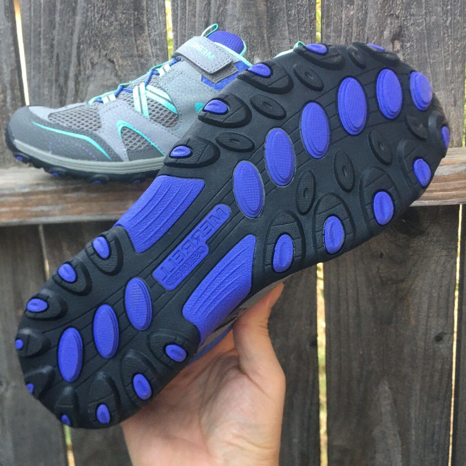 Merrell Shoes Trail Chaser
