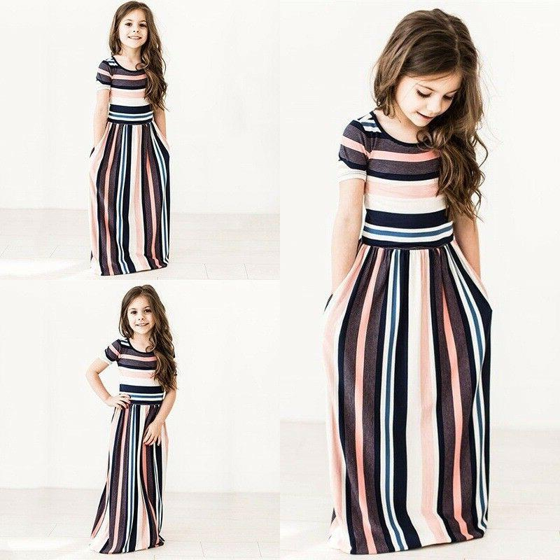 Striped Dresses Party US