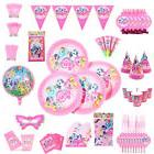 Kids My Little Pony Birthday Party Girls Supplies Favor Tabl