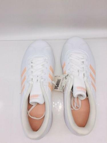 adidas Youth Girls Essentials Shoes US