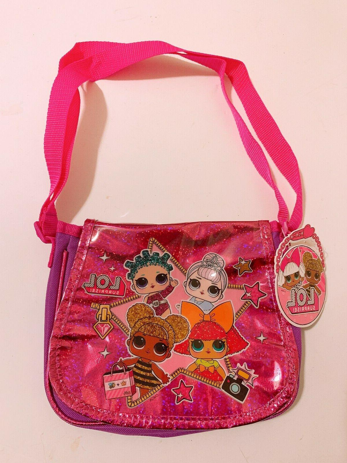 lol surprise dolls kids little girls flap