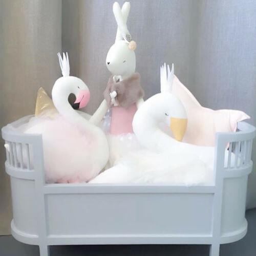 Lovely Baby Swan Soft Gifts