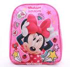 Disney Minnie Mouse Toddler Little Girls Backpack School Boo