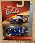 NEW IN BOX Disney/Pixar Cars 3 Fabulous BLUE Lightning McQue