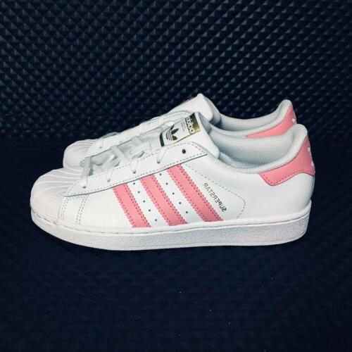 *NEW* Shell Skate Shoes Girls White