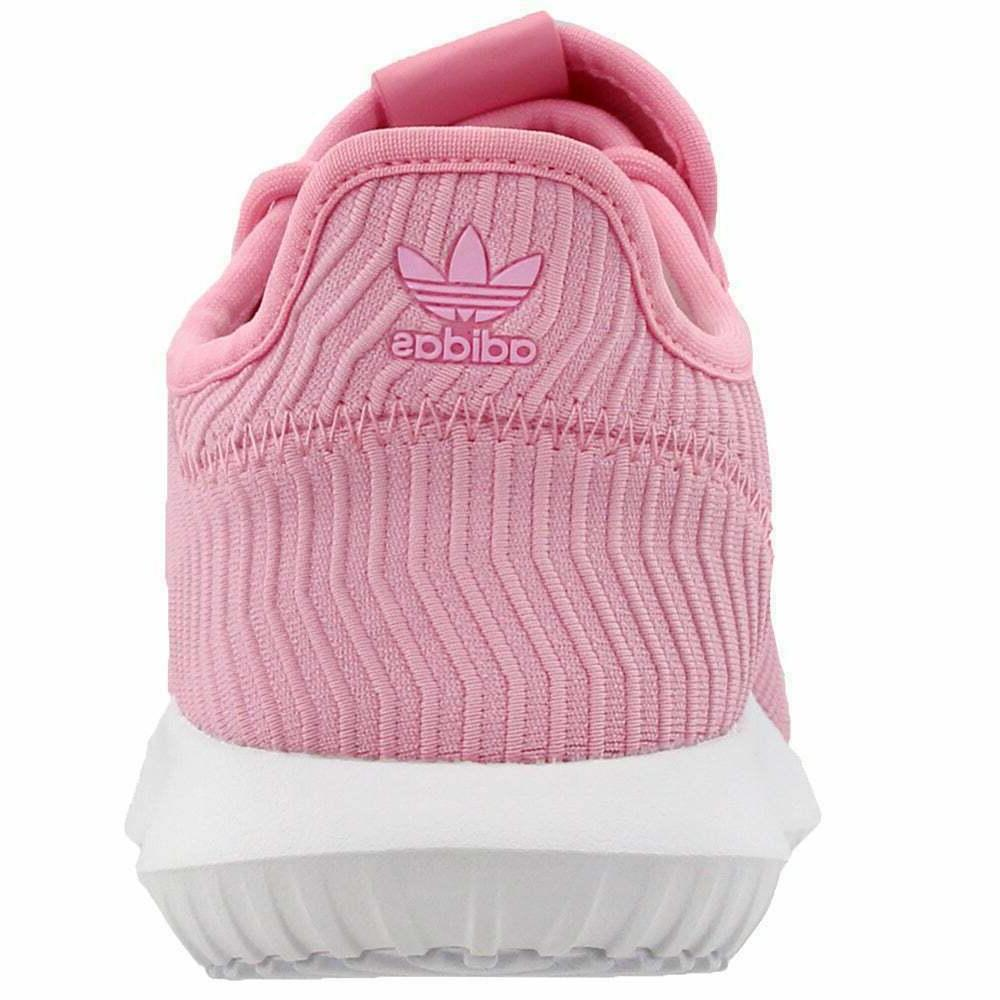 NIB ADIDAS J GIRLS LIGHT ROSE PINK