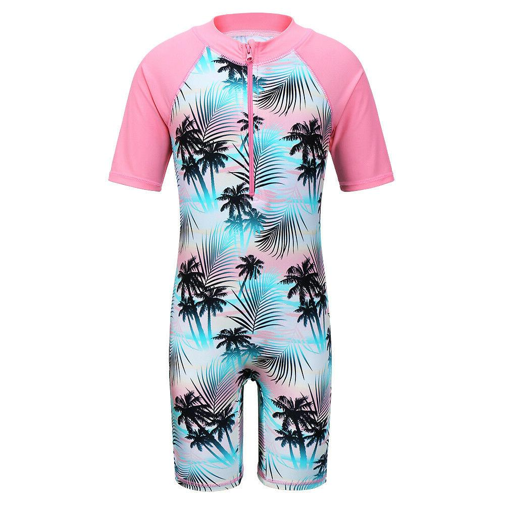One-Piece 50+ Sun Protective Surf