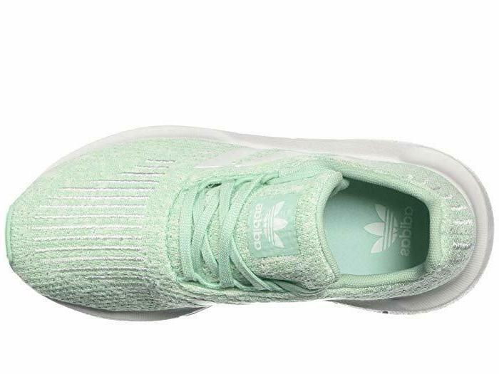 adidas Run C Size 3 Awesome Girls Shoes Brand New