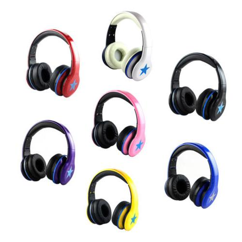 Over the Girls Stereo Headphones PC