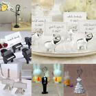Place Card Photo Clip Memo Note Recipe Holder Wedding Table