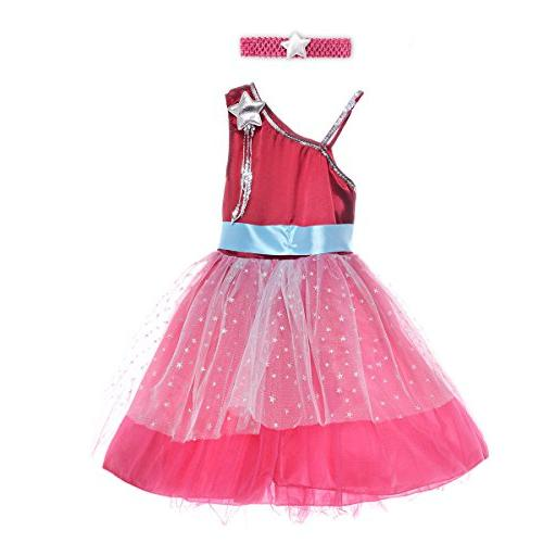 princess dress dance tutu costume
