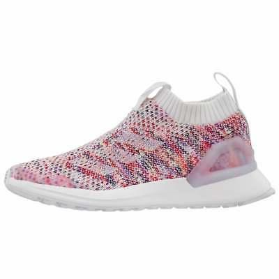 adidas Casual Sneakers White - Girls