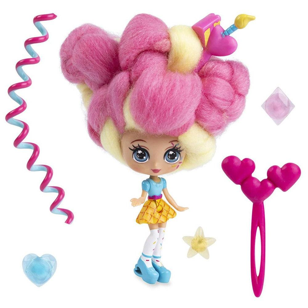 Reissue Dolls Treat Hobbies <font><b>Kids</b></font> Hair 30cm Scented Gifts
